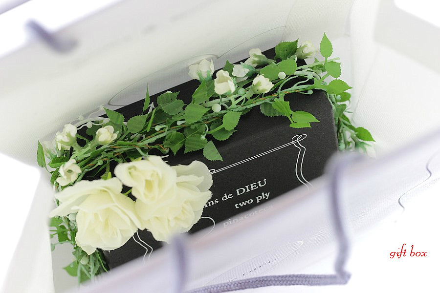 gift box les desseins de DIEU ギフト ボックス レデッサンドゥデュー