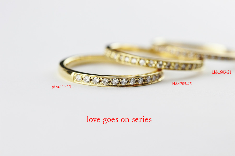 les desseins de dieu pinacoteca love goes on half eternity diamond ring