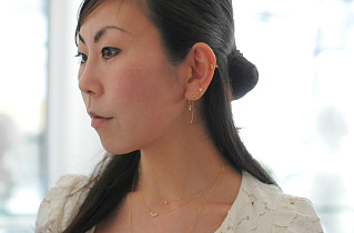 pinacoteca ピナコテーカ デザイナー Atsuko Niinuma